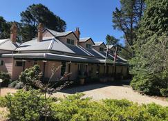 Closeburn House - ماونت فيكتوريا - مبنى