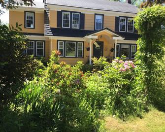 The Stella Rose B&B - Wolfville - Building
