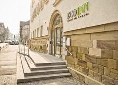 Ecoinn Hotel Am Campus - Esslingen am Neckar - Building