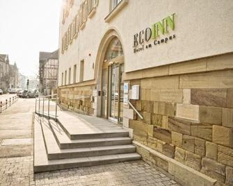 Ecoinn Hotel Am Campus - Esslingen