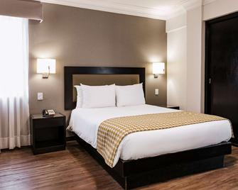 Wyndham Costa del Sol Piura - Піура - Спальня