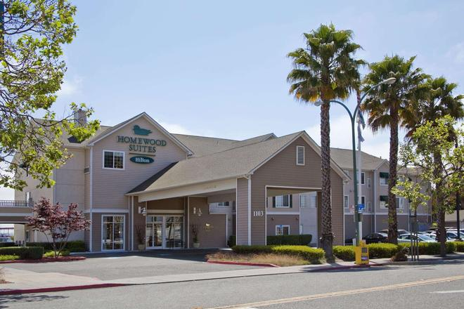 Homewood Suites by Hilton - Oakland Waterfront - Oakland - Rakennus