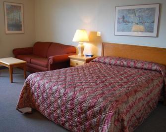 Heritage Inn Hotel & Convention Centre - Cranbrook - Cranbrook - Camera da letto