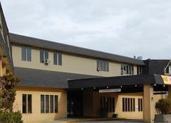 Heritage Inn Hotel & Convention Centre Cranbrook - Cranbrook - Building