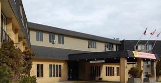 Heritage Inn Hotel & Convention Centre - Cranbrook - Кранбрук