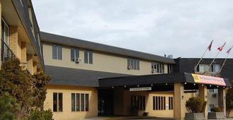 Heritage Inn Hotel & Convention Centre Cranbrook - Cranbrook