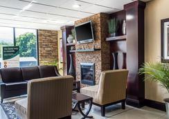 Quality Inn near Mountain Creek - McAfee - Lounge