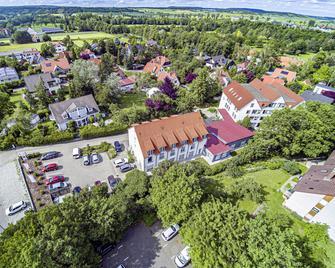 Hotel Am Kurpark Späth - Bad Windsheim - Außenansicht
