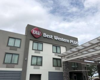 Best Western Bowling Green - Bowling Green - Building