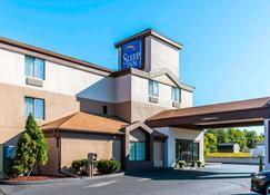 Sleep Inn - Midland - Building
