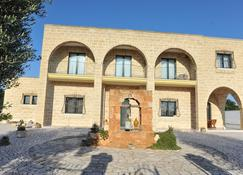 Villa Arneide - Porto Cesareo - Rakennus