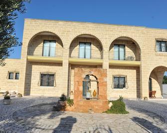 Villa Arneide - Porto Cesareo - Building