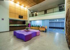 Quest Hotel Kuta - Kuta - Lobby