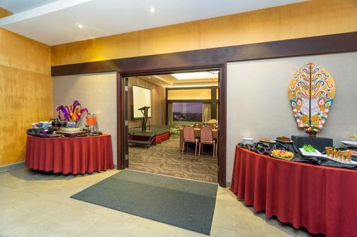 Quest Hotel Kuta - Kuta - Buffet