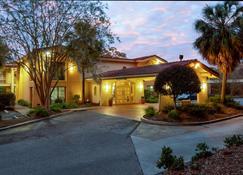 La Quinta Inn by Wyndham Tallahassee North - Tallahassee - Building