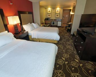 Holiday Inn Express Hotel & Suites Idaho Falls - Idaho Falls - Bedroom