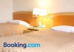艾羅雷酒店 - 加賀 - 加賀市 - 臥室