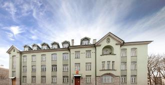 City Hotel Tallinn by Unique Hotels - Tallinn - Toà nhà
