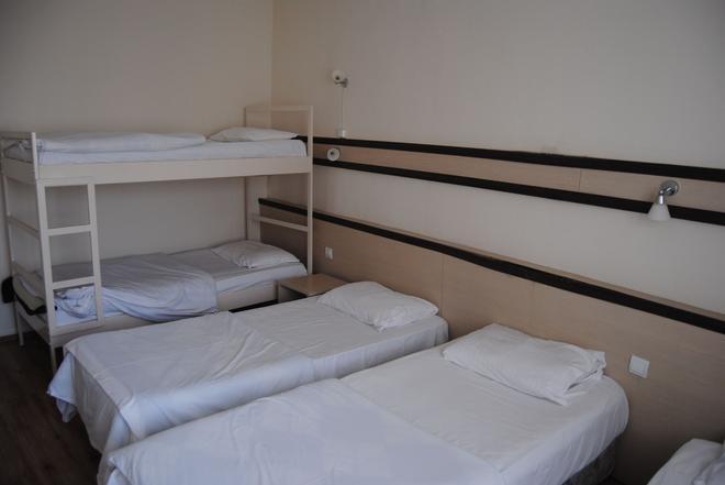 Anzac House Youth Hostel - Çanakkale - Bedroom