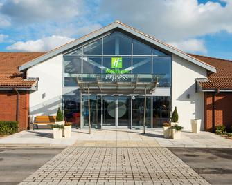 Holiday Inn Express Portsmouth - North - Портсмут - Building