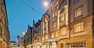 Best Western PLUS Hotel Excelsior - Érfurt - Edificio