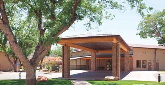 La Quinta Inn & Suites by Wyndham at Zion Park/Springdale - Springdale - Toà nhà