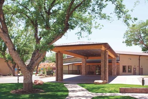 La Quinta Inn & Suites by Wyndham at Zion Park/Springdale - Springdale - Building
