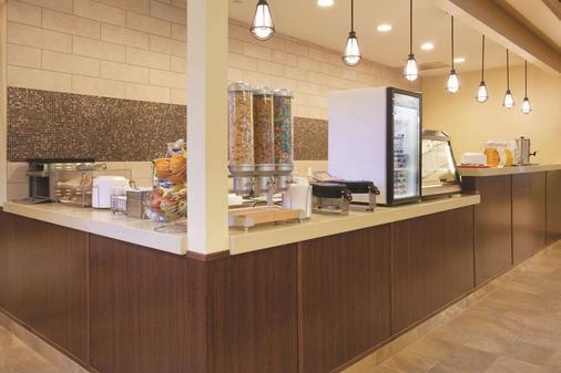 La Quinta Inn & Suites by Wyndham at Zion Park/Springdale - Springdale - Buffet