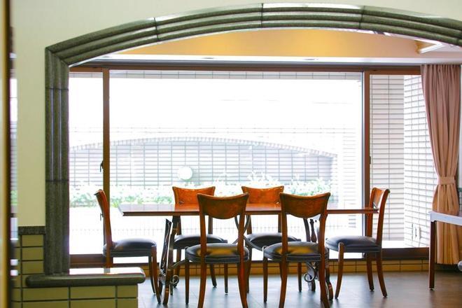 Flexstay Inn 新浦安 - 浦安市 - 餐廳
