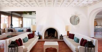 تيفولي لاجوس - لاغوس (البرتغال) - غرفة معيشة