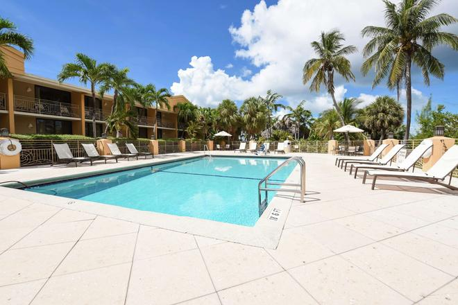 Hampton Inn- Key Largo, FL. - Key Largo - Pool