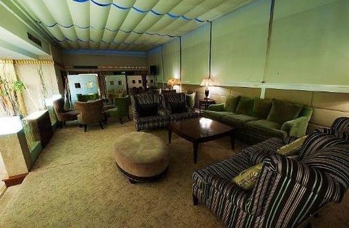 Dong Ding - Shanghai - Lounge