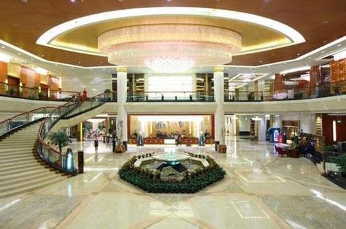 Dong Ding - Shanghai - Lobby
