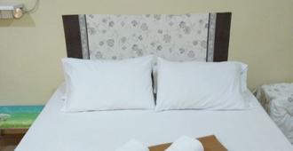 H2 Backpacker - Hostel - Kota Kinabalu - Bedroom