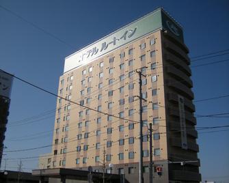 Hotel Route-Inn Furukawa Ekimae - Osaki - Budova