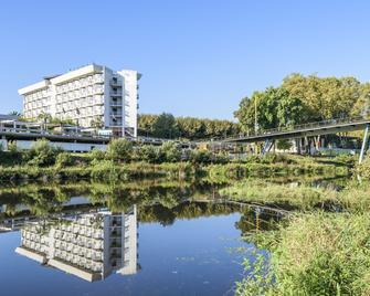 Hôtel Miradour - Dax - Buiten zicht