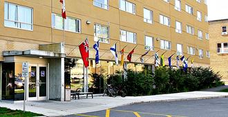 Residence & Conference Centre - Ottawa Downtown - Ottawa
