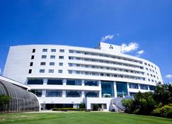 Hotel J's Nichinan Resort - Nichinan - Building