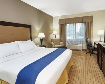 Holiday Inn Express Hotel & Suites Madison-Verona - Verona - Bedroom