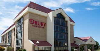 Drury Inn & Suites Cape Girardeau - Cape Girardeau
