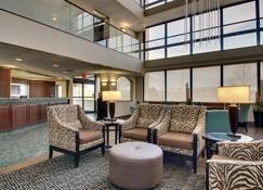 Drury Inn & Suites Cape Girardeau - Cape Girardeau - Σαλόνι ξενοδοχείου