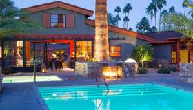 Sparrows Lodge - Palm Springs - Building