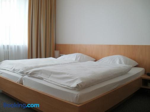 Gastehaus Ziegler - Stuttgart - Bedroom