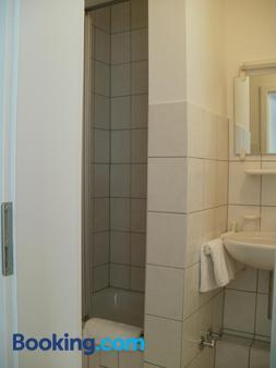 Gastehaus Ziegler - Stuttgart - Bathroom