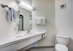 Motel 6 Red Deer - Red Deer - Μπάνιο