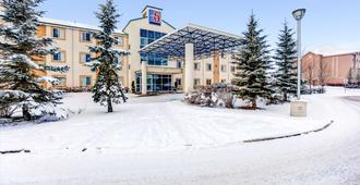 Motel 6 Red Deer - Red Deer