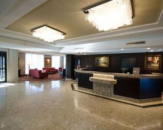 Hôtel Welcominns - Boucherville - Recepce