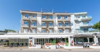 Hotel Colonna - Jesolo - Building