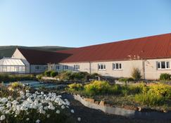 Orkneylodge - Orkney - Building