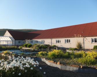Orkneylodge - Orkney - Edificio